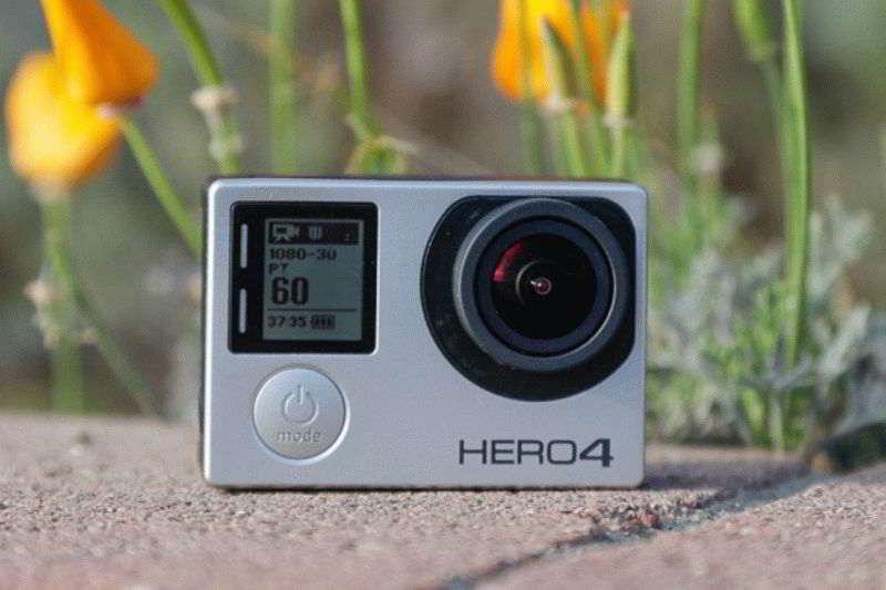 Лучшие программы и приложения для экшен-камеры 2021