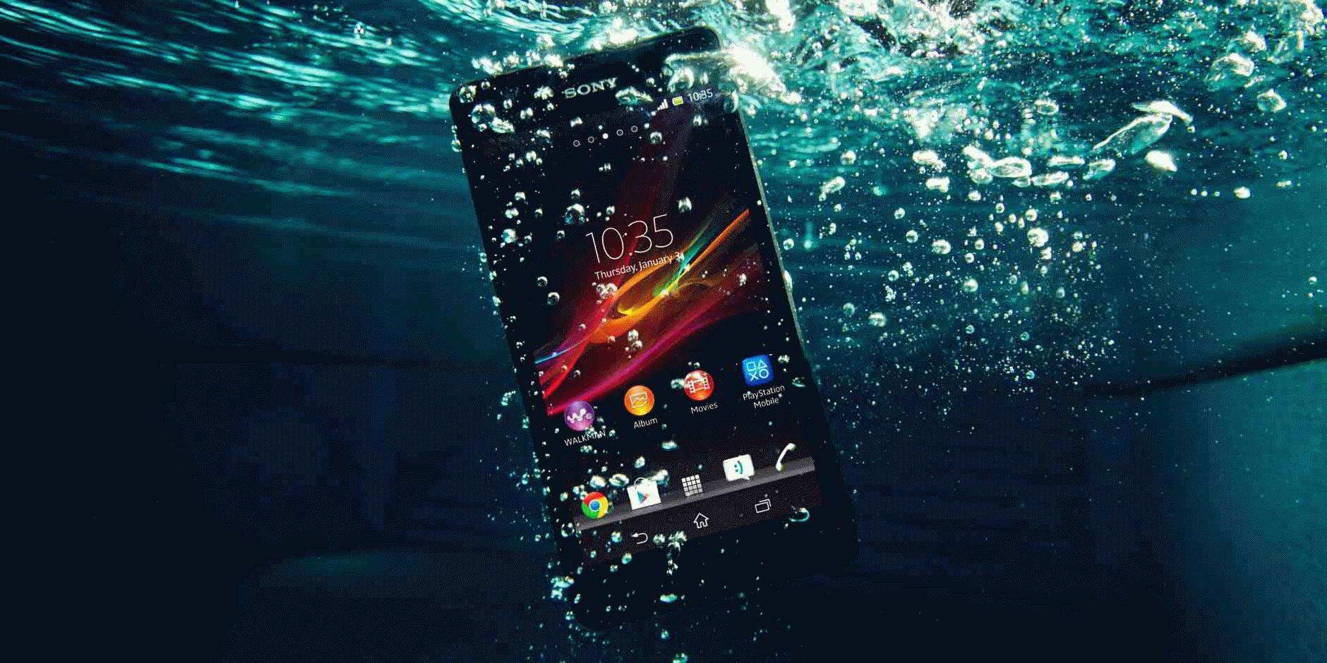 Топ-рейтинг лучших защищенных смартфонов 2019 по цене и качеству