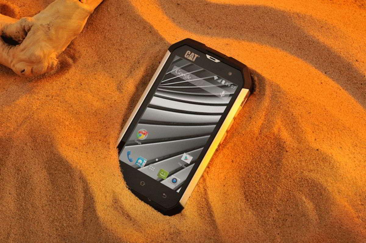 Топ-рейтинг лучших защищенных смартфонов по цене и качеству