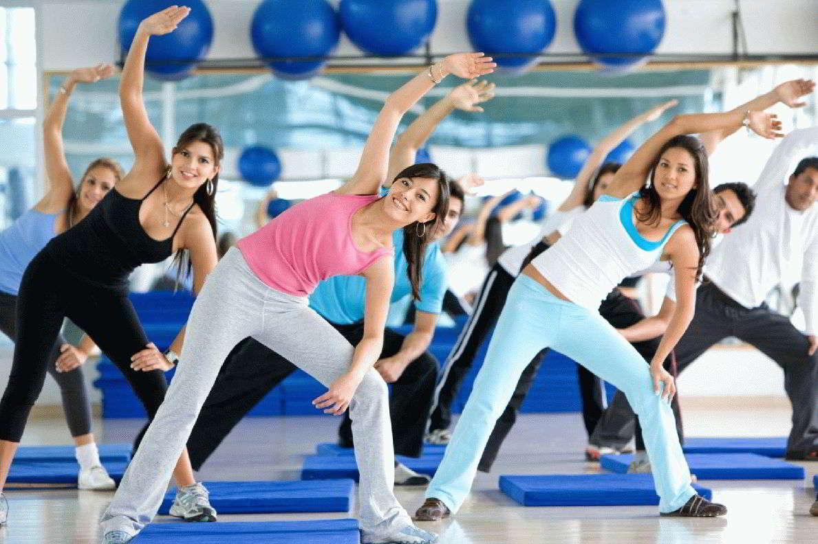 Каким спортом заняться, чтобы похудеть и подтянуть фигуру