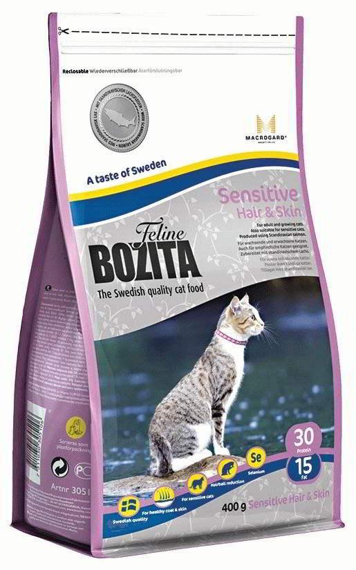 Какие корма для кошки стоит покупать