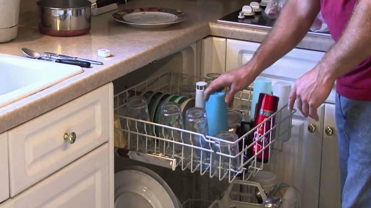 Рейтинг встраиваемых посудомоечных машин 45 см
