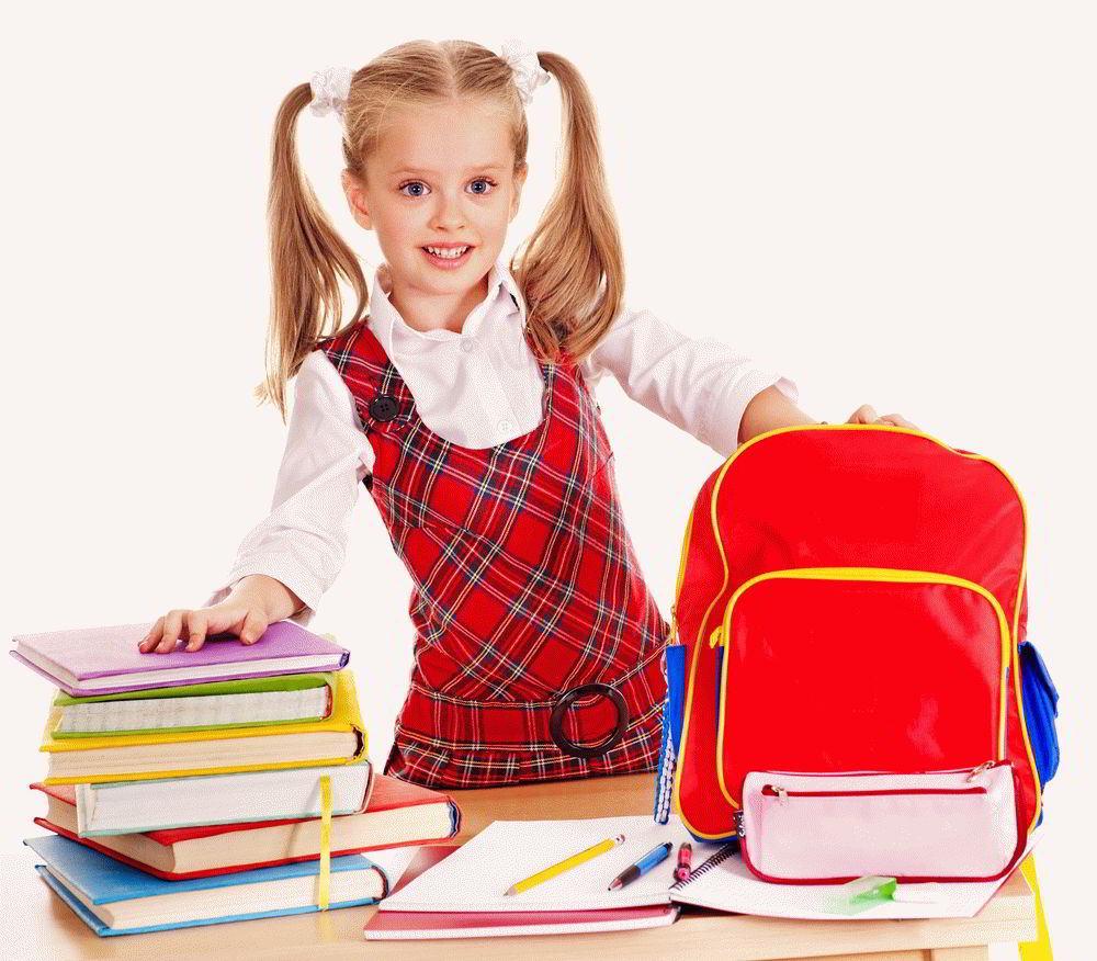 Список вещей для первоклассника в школу и домой на 2021 учебный год