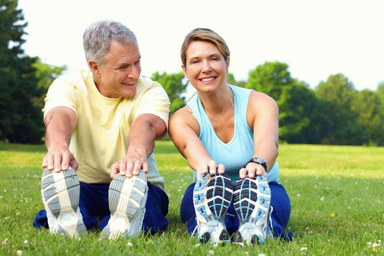 Каким спортом можно заняться в 40-45 лет для своего здоровья