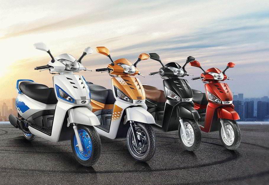 Топ-рейтинг лучших и недорогих скутеров до 50 кубов в 2020 году