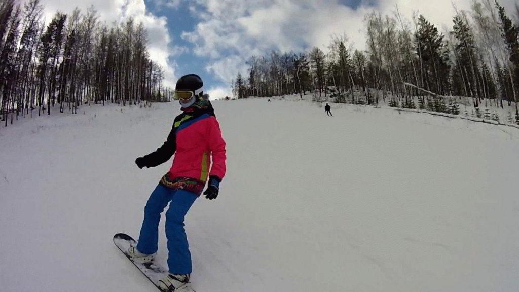 Рейтинг лучших сноубордов для фристайла - мужские и женские