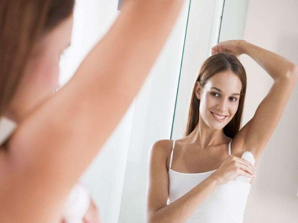 Топ-рейтинг женских дезодорантов и антиперспирантов в 2020 году