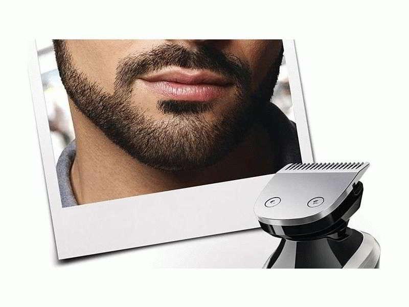 Топ-рейтинг лучших триммеров для стрижки бороды и усов в 2020 году