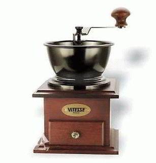Топ рейтинг лучших кофемолок для дома и кафе
