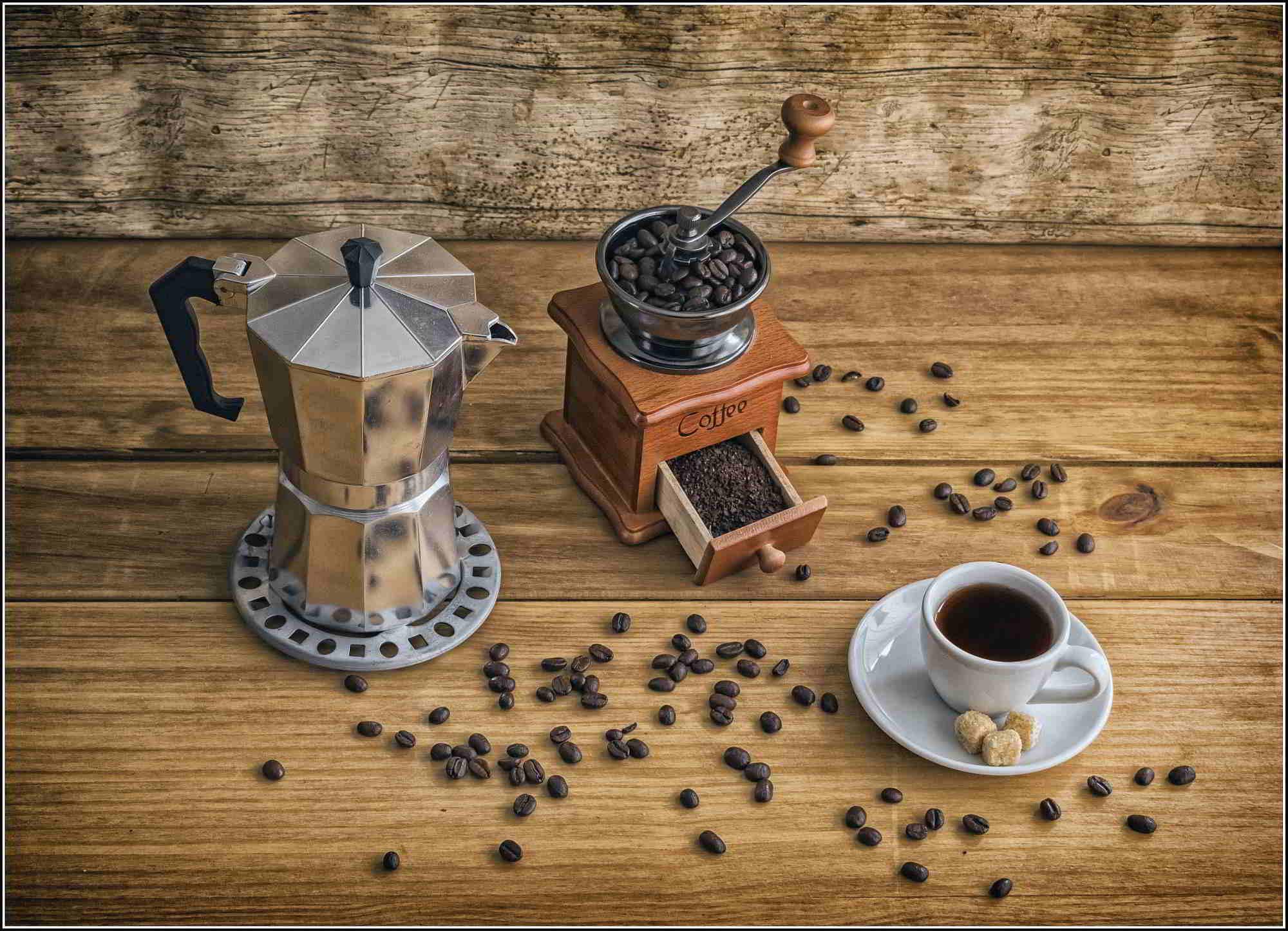 Топ рейтинг лучших кофемолок для дома и кафе в 2020 году
