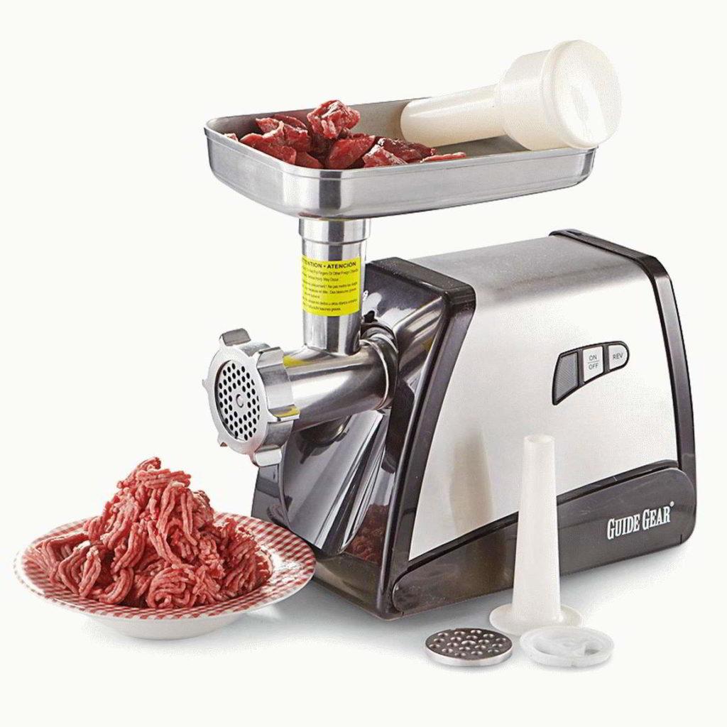 Топ-рейтинг лучших мясорубок для дома по качеству и надежности
