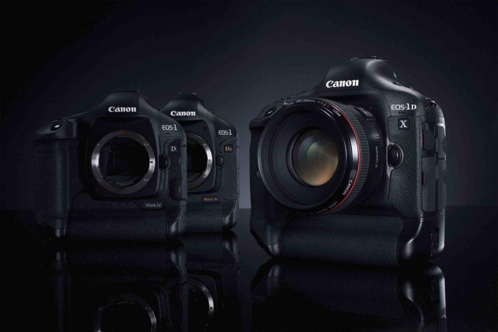 Топ-рейтинг профессиональных фотоаппаратов по качеству снимков в 2019 году