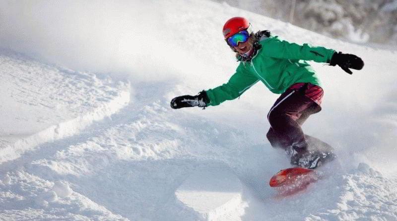 Топ-рейтинг лучших сноубордов для начинающих в 2021 году
