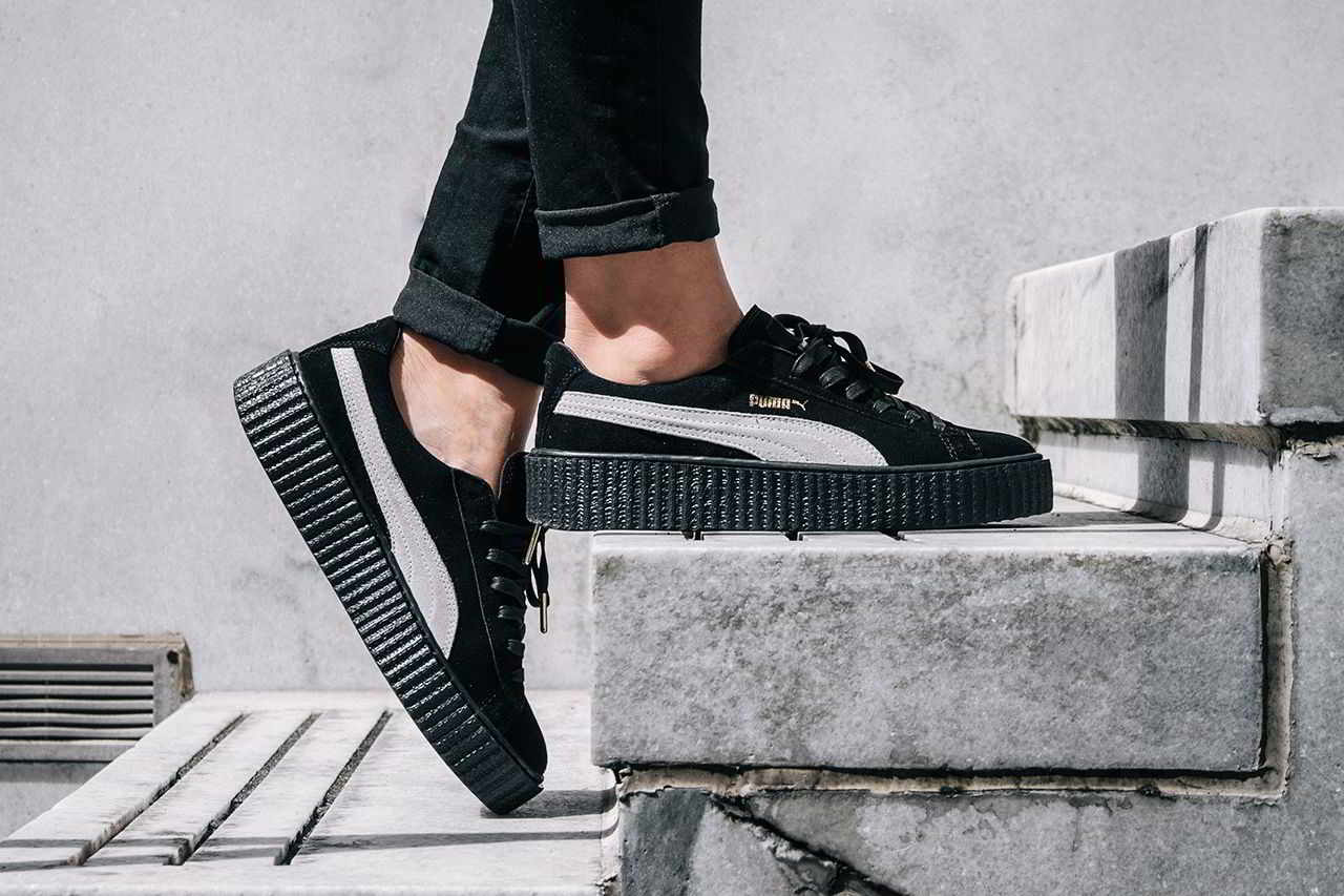 Кроссовки как выбирать