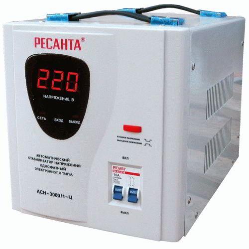 Ресанта ACH-5000-1-Ц