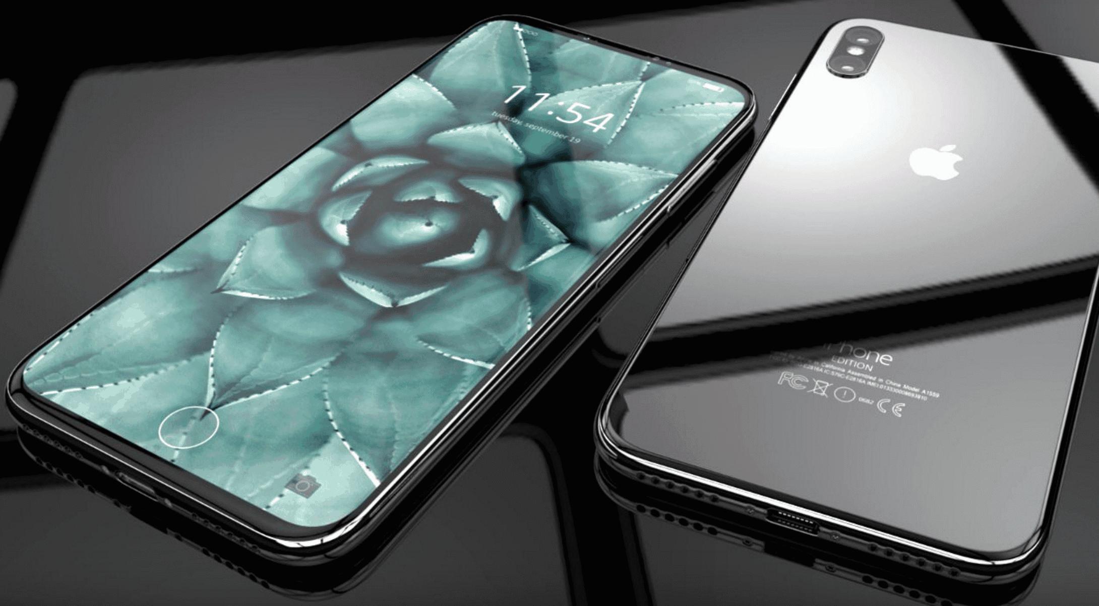 Что нового в iphone 8 и какие отличия от iphone 7 и 6