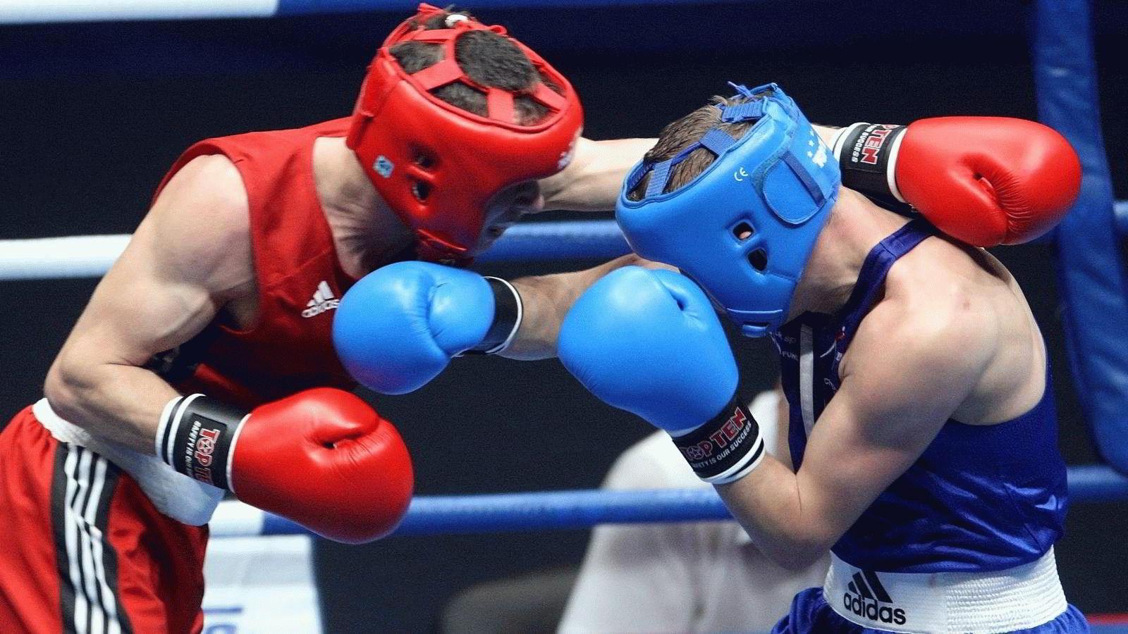Рейтинг лучших боксерских шлемов для спарринга в 2020 году