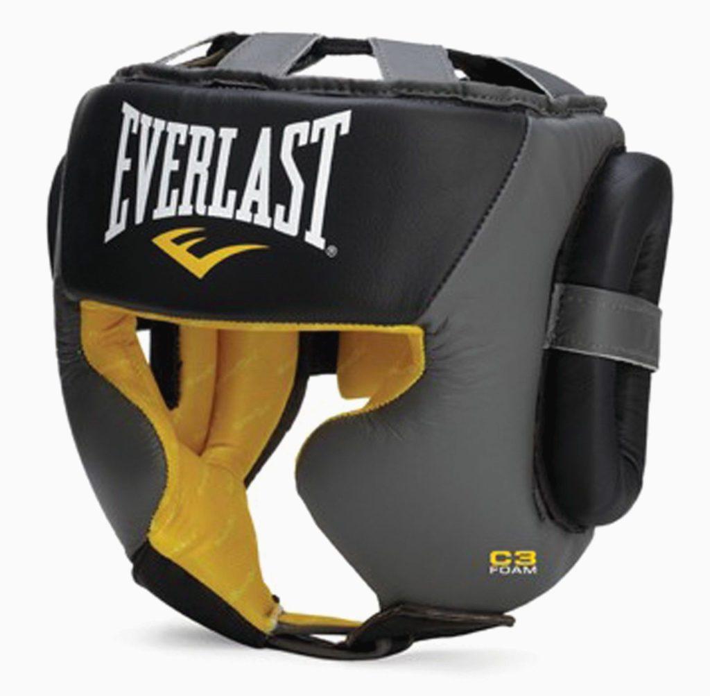 Как выбрать лучший боксерский шлем для спарринга