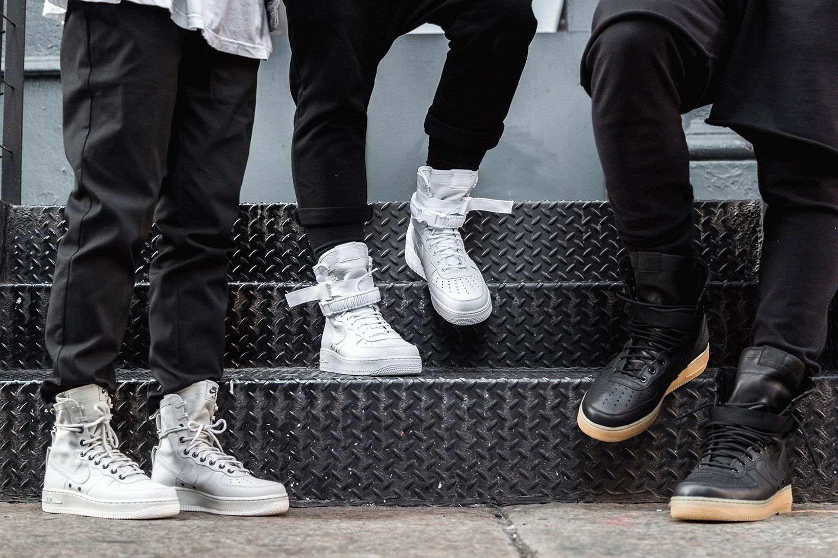 9ab8ac19d Здесь необходима специальная, спортивная обувь. Тут-то и открывается  огромный, безграничный мир индустрии кроссовок, в котором каждый мужчина  найдёт что-то ...
