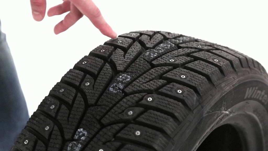 Самые качественные зимние шины для российских дорог