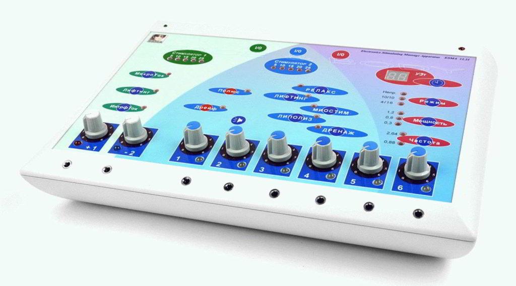 Как выбрать лучший миостимулятор для тела
