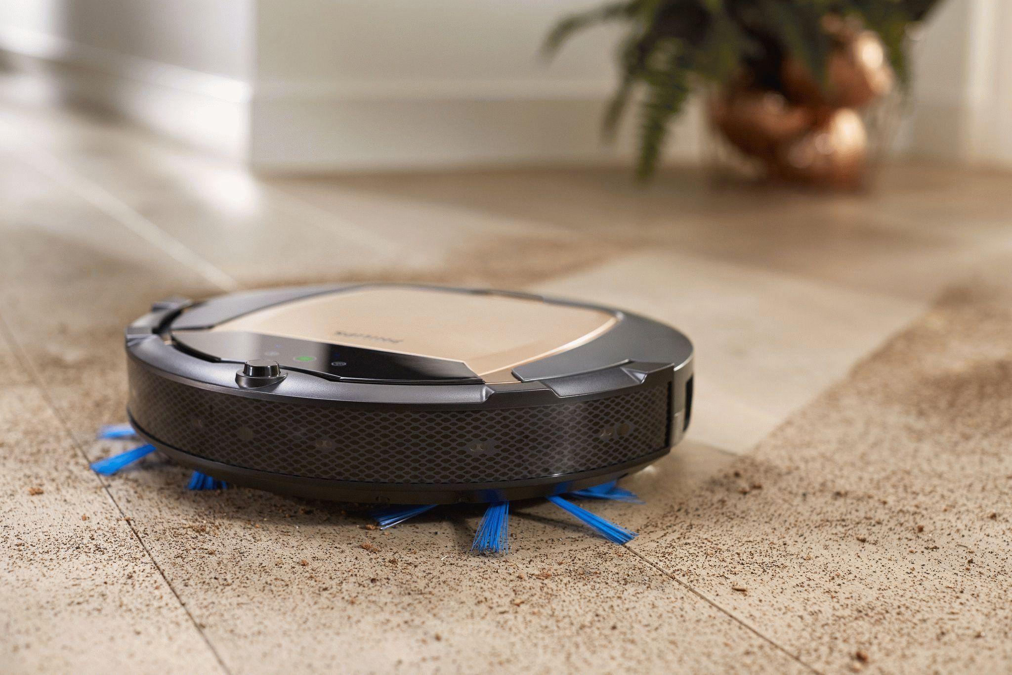 Рейтинг лучших роботов пылесосов для дома на 2019 год