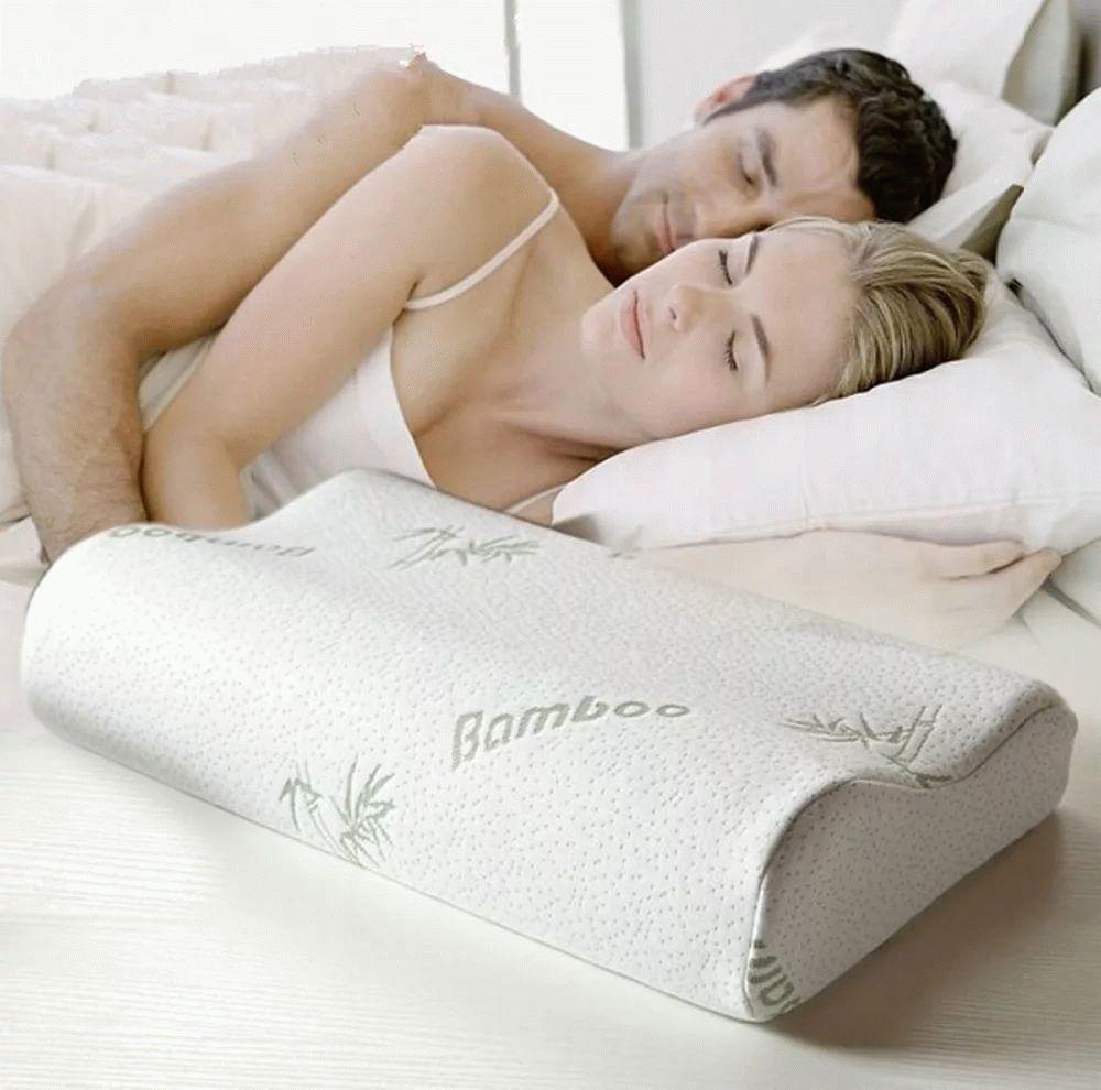 Топ-рейтинг лучших ортопедических подушек