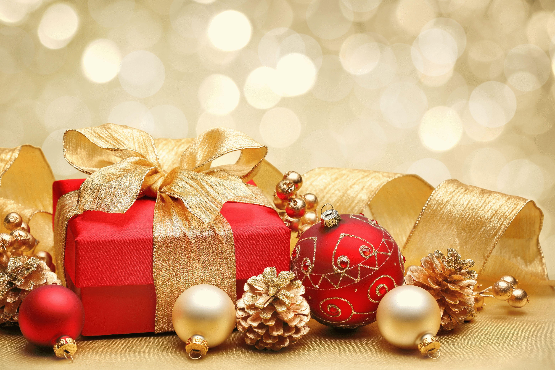 Лучшие подарки друзьям и родным на Новый год
