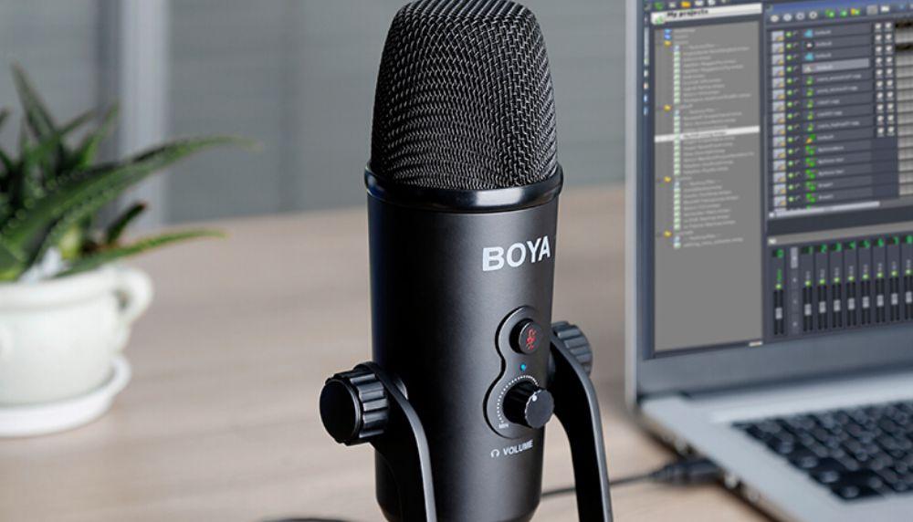 Рейтинг лучших микрофонов для компьютеров и ноутбуков на 2020 год