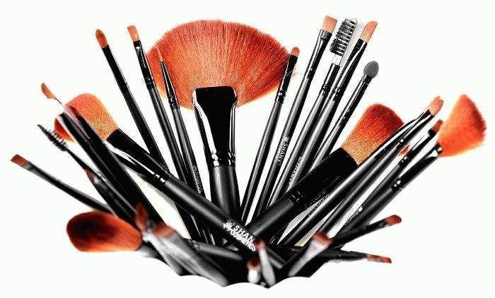 Кисть для макияжа какие взять