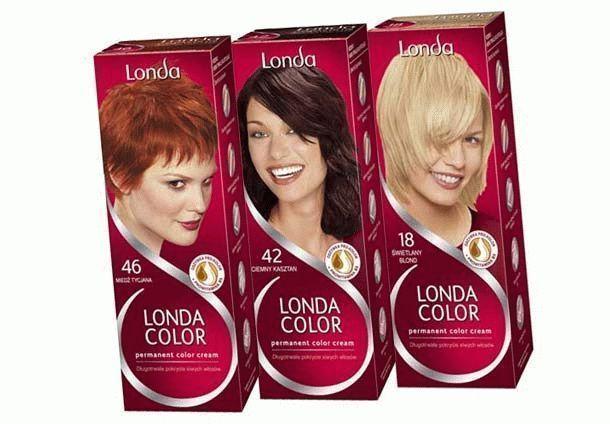 Топ-рейтинг лучших красок для волос в 2019 году