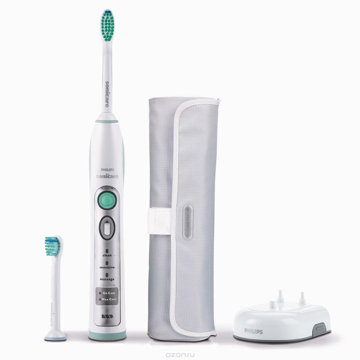 Как выбрать правильную электрическую зубную щетку для ребенка?