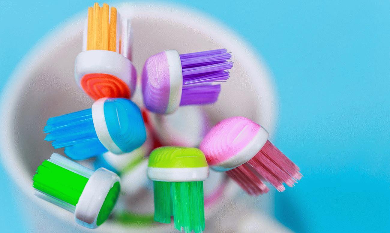 Топ-рейтинг лучших зубных паст в 2018 году