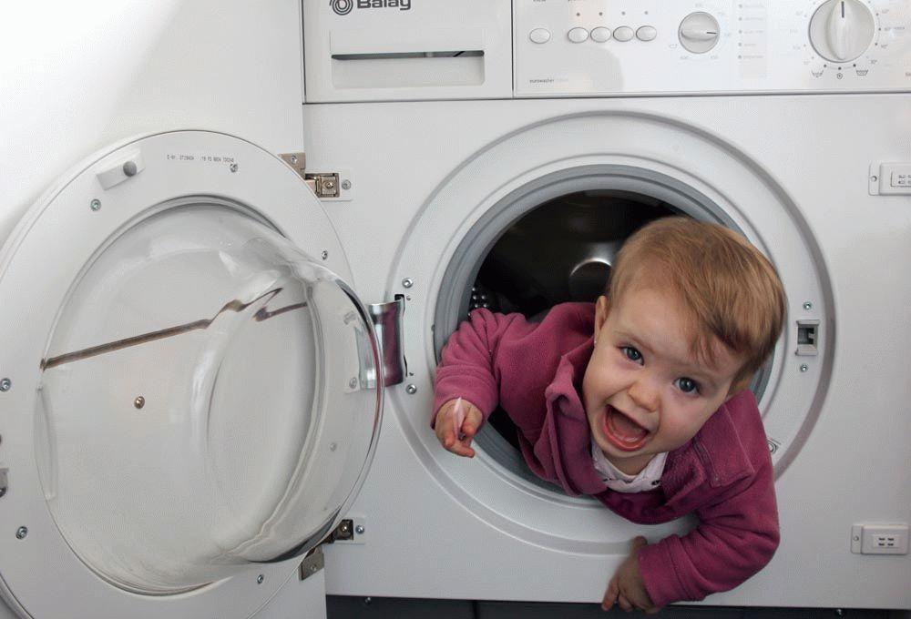 Лучшие стиральные машины 2020 года