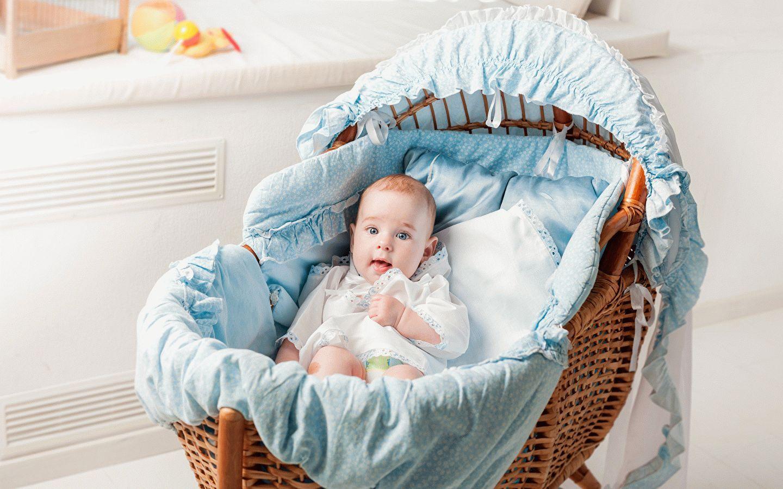 Лучшие детские кроватки в 2020 году