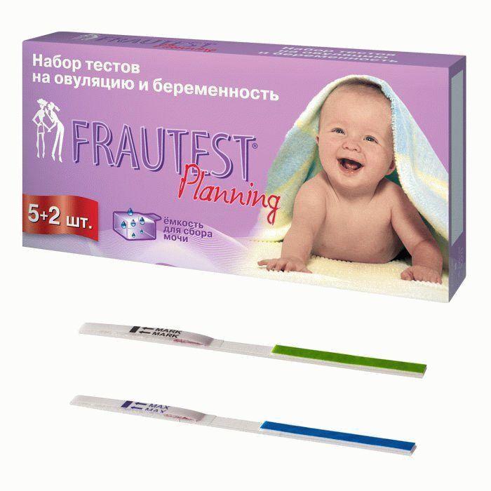 Топ-рейтинг лучших тестов на беременность