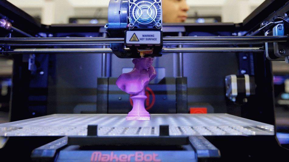 Лучшие 3D принтеры в 2020 году