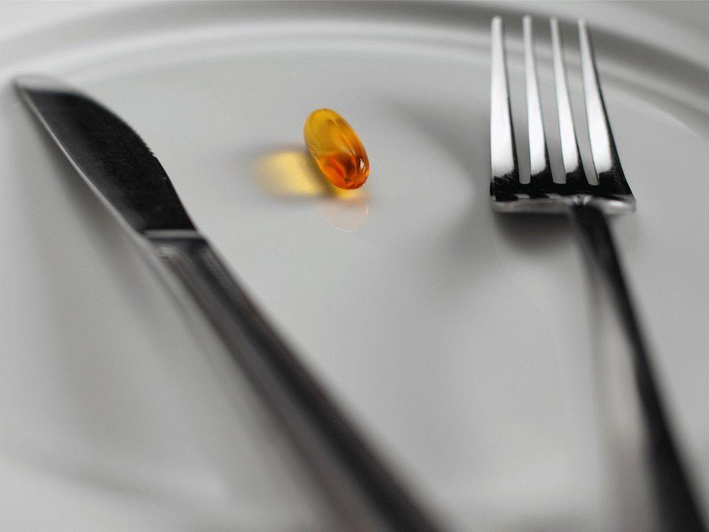 международные стандарты чистоты рыбьего жира