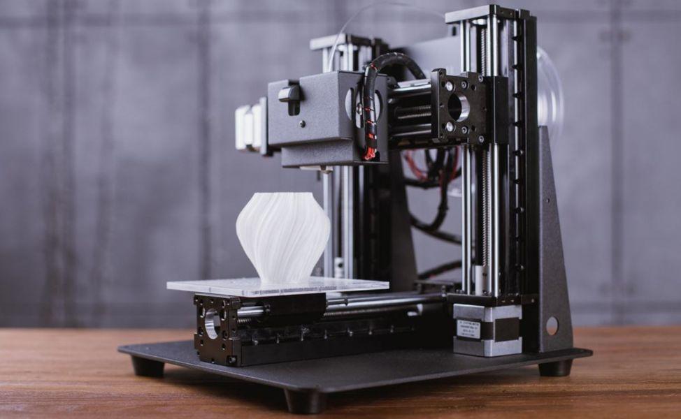 Лучшие 3D принтеры в 2021 году