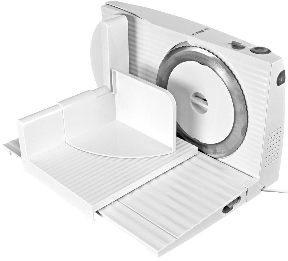 Электрический слайсер Bosch MAS 4601N