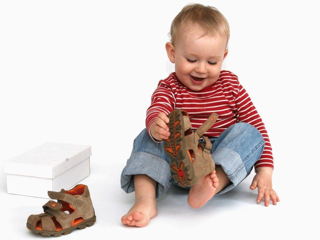 Производители лучшей детской ортопедической обуви в 2021 году
