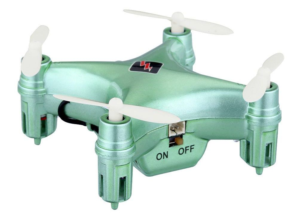Квадрокоптер WLToys Q343