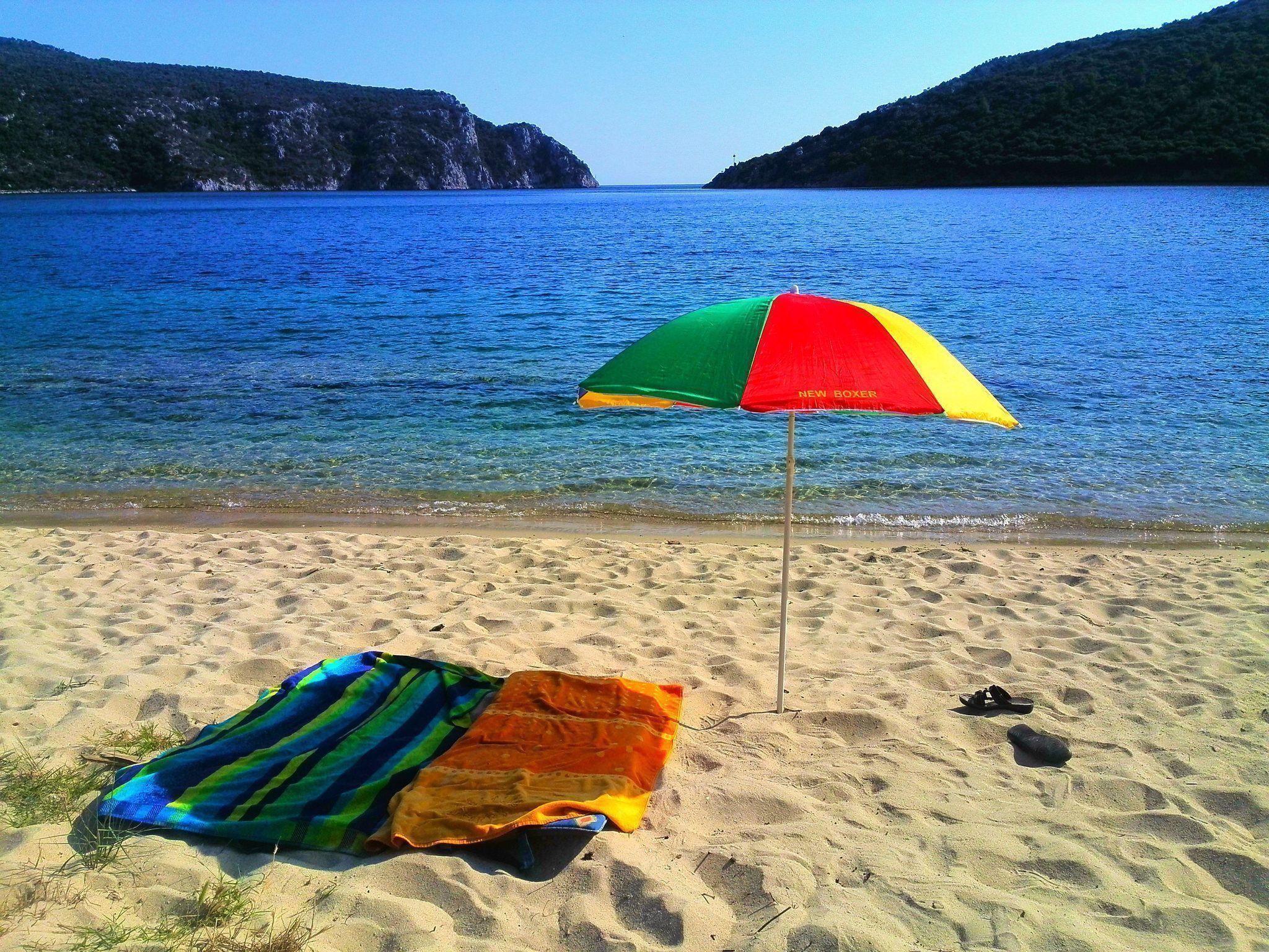 Рейтинг лучших мест для пляжного отдыха в 2021 году