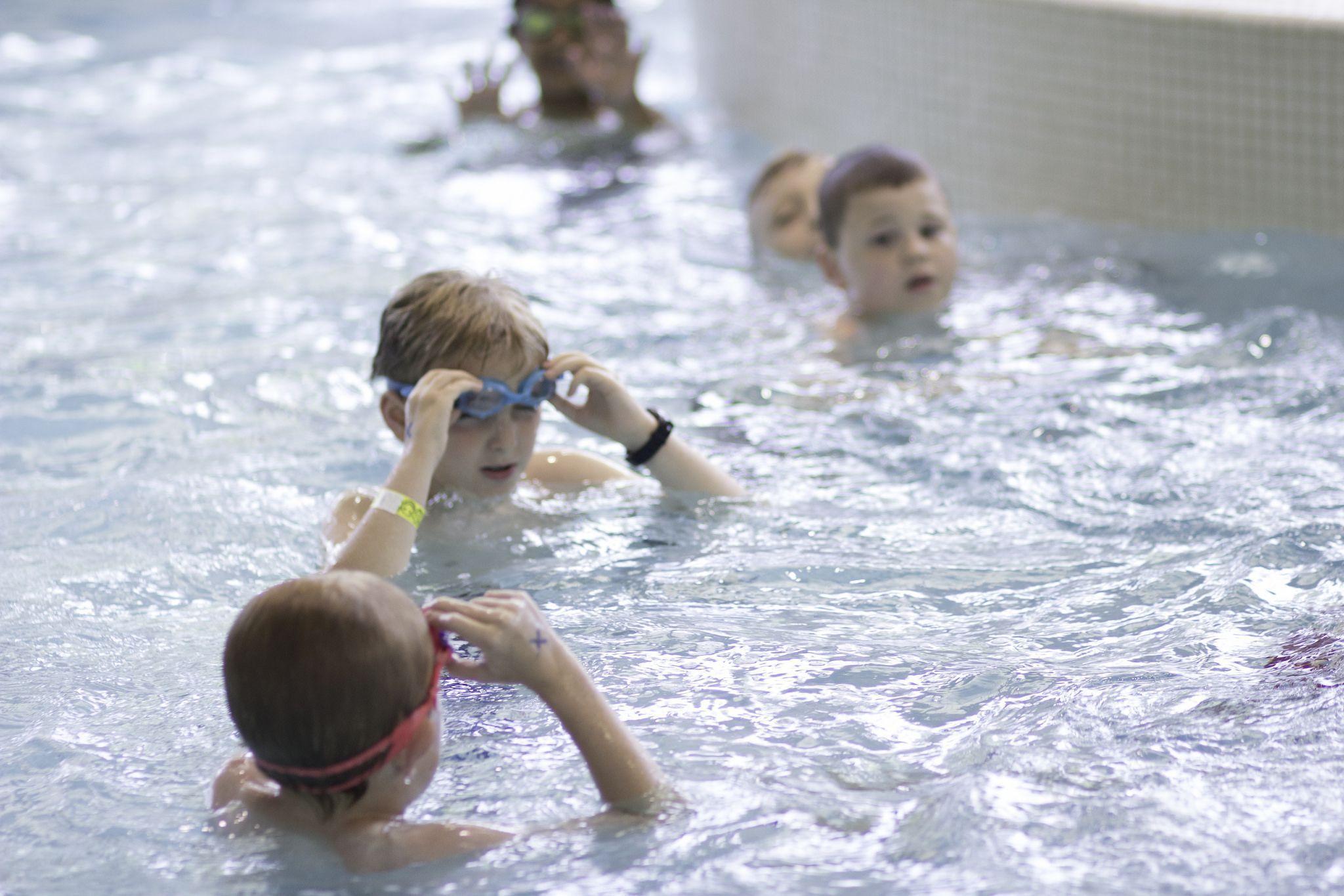 Рейтинг лучших детских лагерей на море