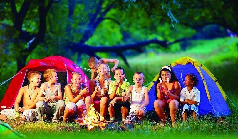 Лучшие детские лагеря Ленинградской области в 2020 году