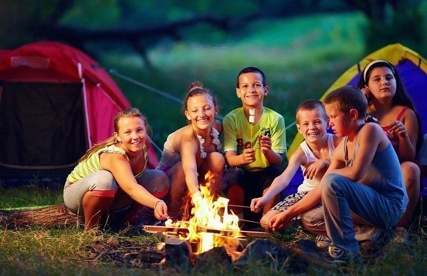 Лучшие лагеря Подмосковья для детского отдыха в 2021 году