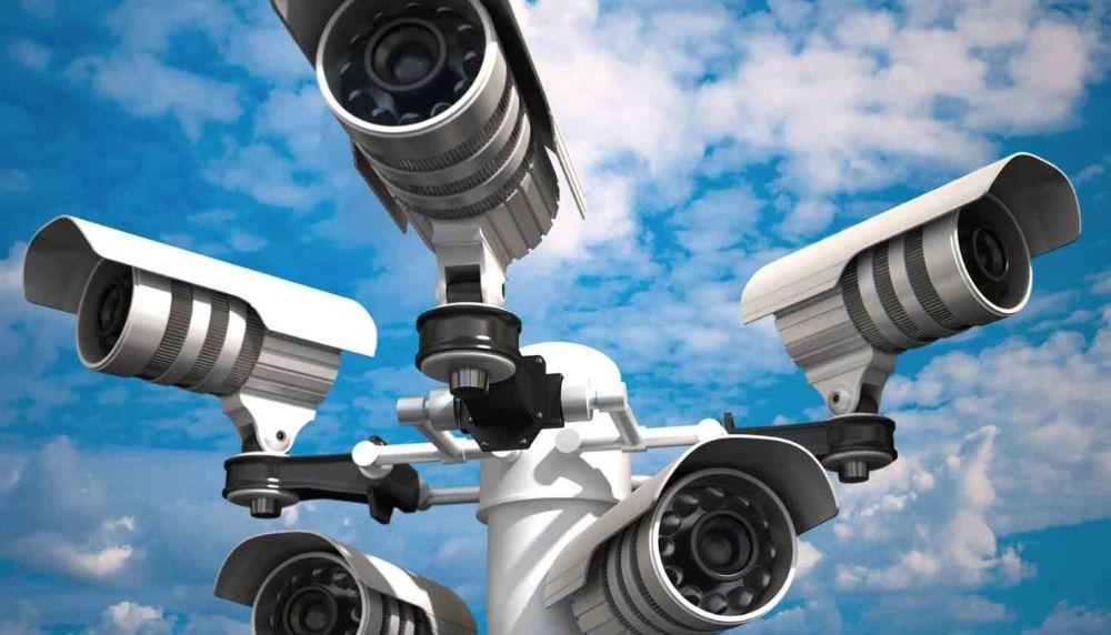 Лучшие системы видеонаблюдения для дома и дачи в 2021 году