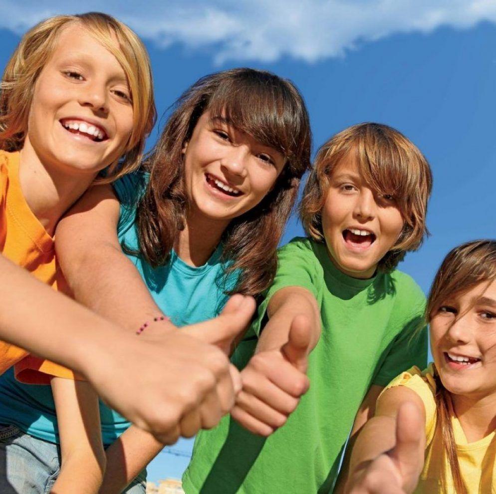 Как выбрать хороший летний лагерь для ребенка
