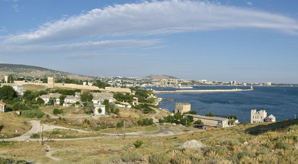 Лучшие места Крыма для отдыха с детьми в 2020 году
