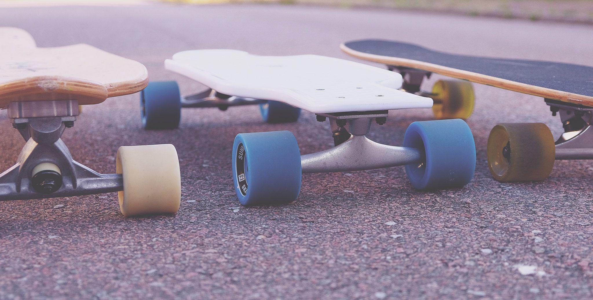 Лучшие скейтборды и лонгборды в 2020 году